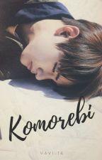 Komorebi by Vavi-14
