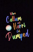 The Dumped Club (bxb) by cupofli