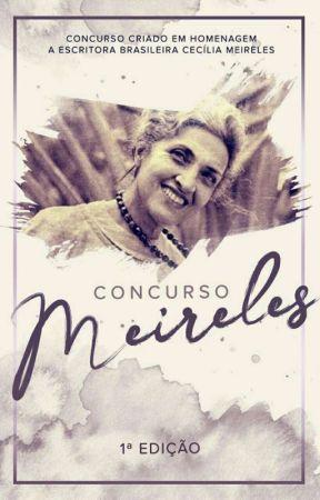 Edital - Concurso Meireles 1° Edição by ConcursoMeireles