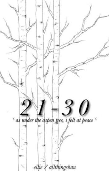21-30 [spencer reid] - 𝐞𝐥𝐥𝐢𝐞 ✨ - Wattpad