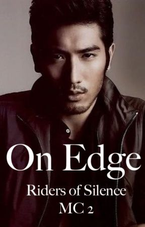 On Edge (Riders of Silence MC 2) by Booklives75