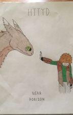 How to train your dragon 4: Near Horizon by JayTheNightFury