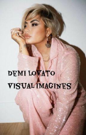 Demi Lovato Visual Imagines  by gayforddlovato