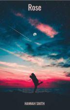 Rose  by CxParisx