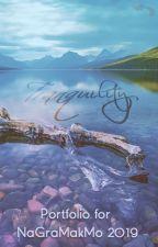 Tranquility - NaGraMakMo Portfolio by DarkAngelGraphics