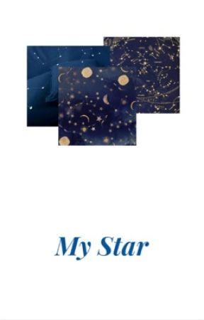 MY STAR by pad-foots