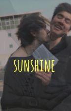 sunshine || malum by eggcelenttoast
