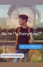 Payton Moormeier~You're My Everything♡ by xiitsiconicpc