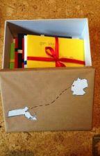 Cartas a... by venice-queen