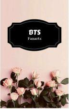 BTS Fanarts💜 by nmarmy10