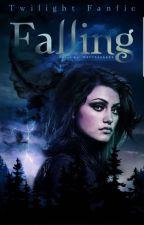 Falling•Jasper hale• by Jasperswhitlock