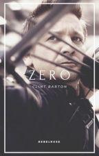Z E R O  |  C. BARTON by rebelrxse