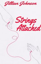 Strings Attached by PsychedelicPenguins
