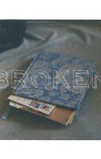 Broken by alessandra_ng
