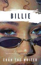 Billie  by ChanTheeWriter