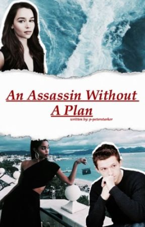An Assassin Without A Plan → PETER PARKER by p-peterstarker