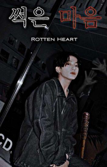 Rotten Heart  | KookV/Taekook.