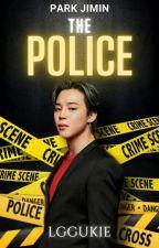 |Imagina Con Park Jimin| The Police. by KarenArmyy