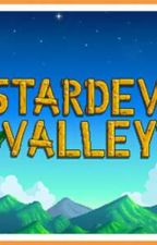 Stardew Valley OC facts by Blueheart3333
