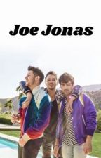 Joe Jonas by xSuckerforyoux