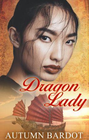Dragon Lady by AutumnBardot
