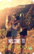 Welcome to Hayleywood by minalovesmaine