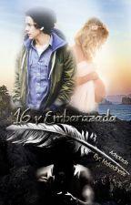 """16 y Embarazada"" (HARRY STYLES) by Nxkedness"