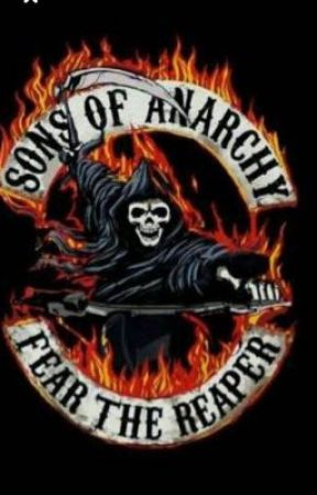 Sons of Anarchy story idea by kyl1eo