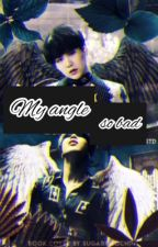 ملاكي مُجرم by 6oyl11