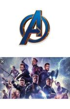 Avengers SMUT :) by MarvleXXspn