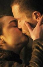 Arya Snow and Gendry Waters: Just Two Bastards by grabsa
