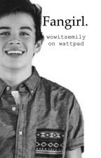 Fangirl (Hayes Grier) ♥︎ by wowitsemily