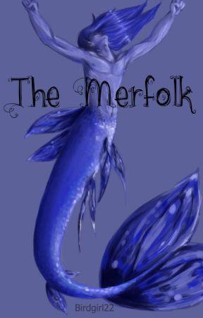 The Merfolk by 222birdgirl222
