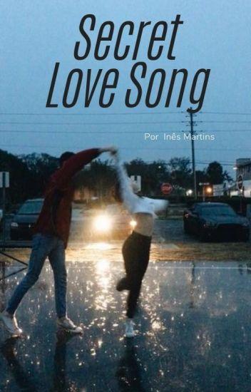 Secret Love Song | Rúben Dias ✔️