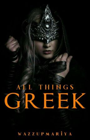 All Things Greek - A Greek Mythology book - V - DAPHNE AND APOLLO