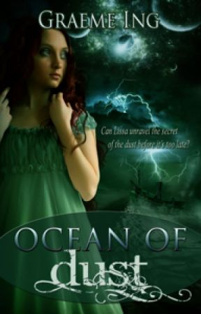Ocean of Dust - Chapter 2 by GraemeIng