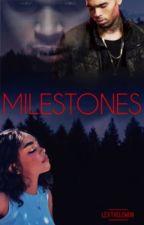 MILESTONES by LexTheLemon