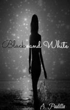 Black and White by Hikari_Angie