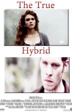 The True Hybrid l Klaus Mikaelson l by MmYeahxx