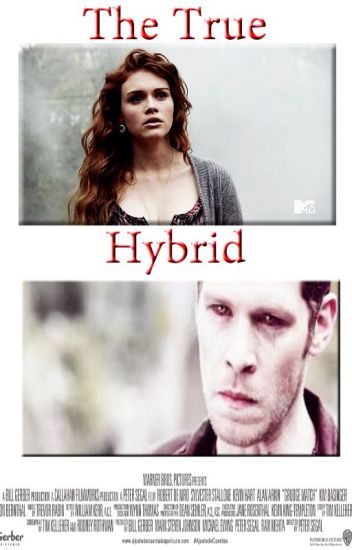 The True Hybrid l Klaus Mikaelson l