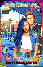 Right Kind Of Love: A Normani and Niall Stories by jkp10102000