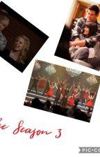 Glee Season 3 by monchele57
