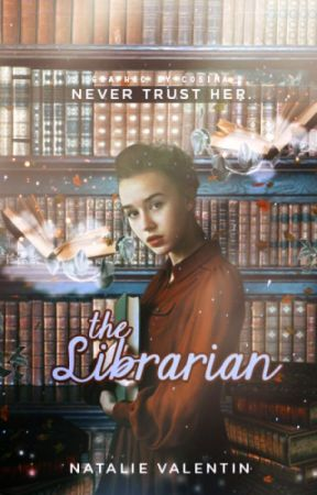 The Librarian -old version- by rememberednoah
