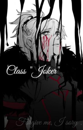 "Fate/Apocrypha - Class ""Joker"" "" Tạm Dừng "" by rinkatosin"