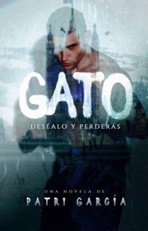 GATO: Deséalo y perderás (PRÓXIMAMENTE) by thebabypes