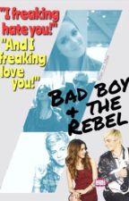 Bad Boy & the Rebel by R5er_fo_lifee