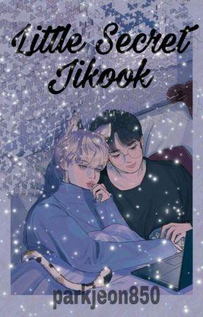 Little Secret(Jikook)♥♥♥ by parkjeon850