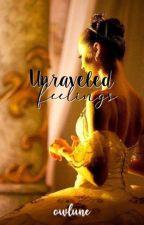 Unraveled Feelings by optimisticbeliever