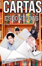 Cartas escondidas(Baekhyun) by Lily_Park7