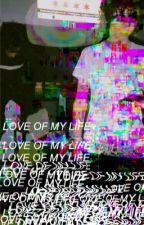 love of my life   reddie by mamastevve